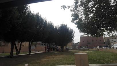 AL Sahr Park