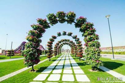 حديقة الأندلس بوادي الدواسر