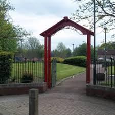 Islington Park