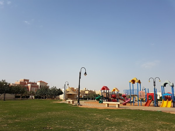 حديقة الفلاح الاولي