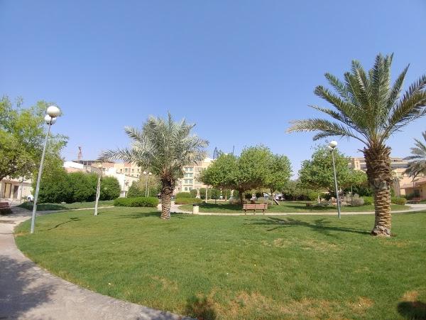 Ibrahim bin Saidan Park
