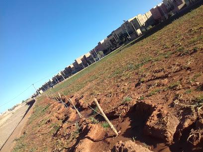 Kornich Oued Eddahab Garden