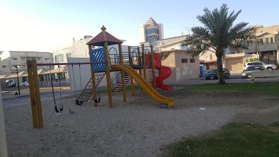 Al Quds park