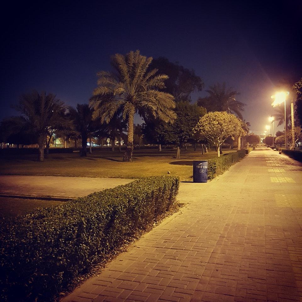Saihat Park