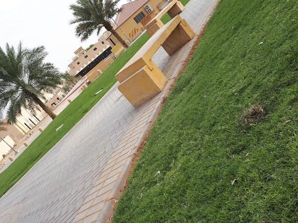 حديقة الروابي الرابعة