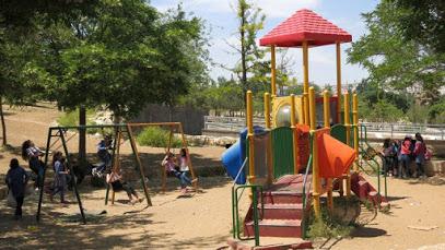 Al Wehda Park