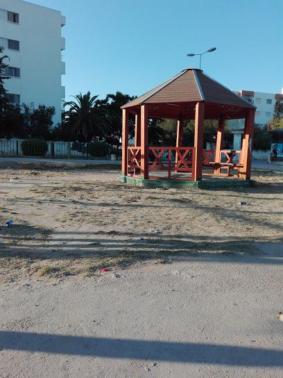 Parc El Hadika