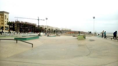 Public Skate Park