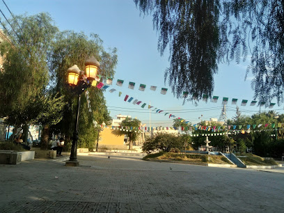 Jardin Emir Abdelkader