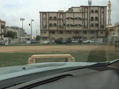 Ibn Al Jawzi park