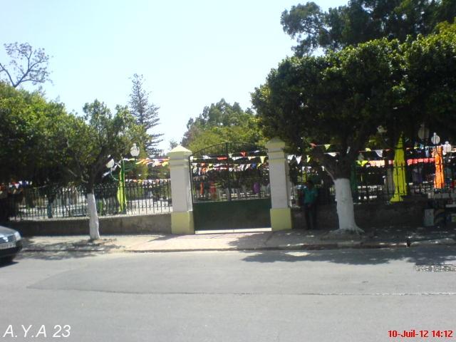 Square El-Houria