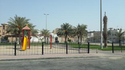 Ahad park