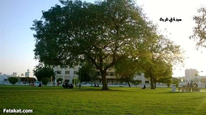 Al Nasserya Park