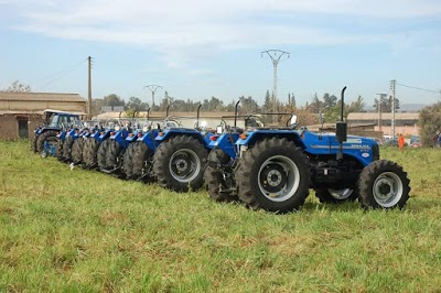 La Maison Sonalika Vente. Tracteur Et Matriel D'agriculture