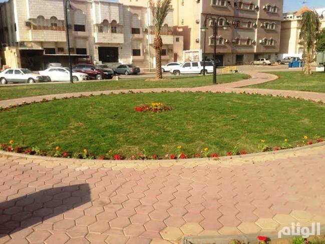 Aladl park