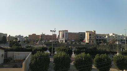 اخبار عن حديقة محمد الفارس