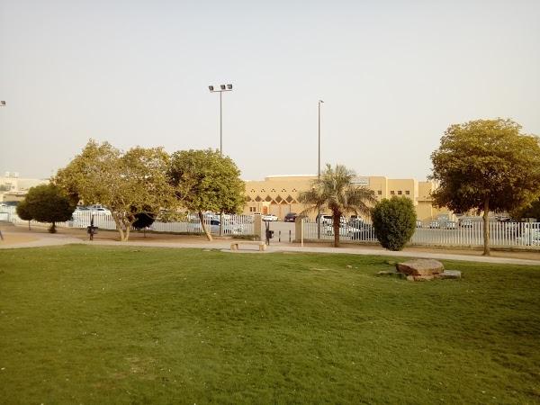 AL Wafaa Park