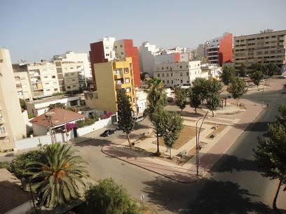 Jardain de La Ville Haute