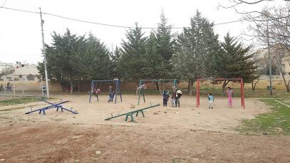 حديقة الجويدة