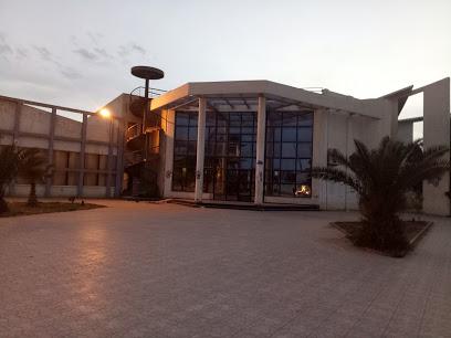 Centre de loisirs Scientifique