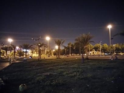 Duqm AL Wabar Park