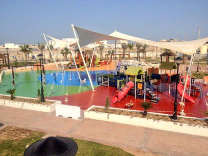 Trfihi Parks | Parks | Al Thumama Park