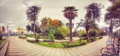 Lalla Amina Park