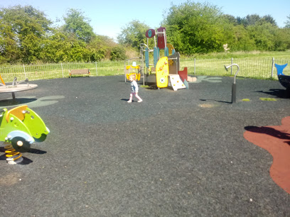 Willingham Recreation Ground & Play Park