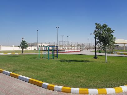 Al Hamriyah Park (East)