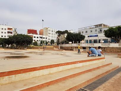 حديقة فلسطين