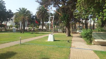 Jardinaziz Alhbabi