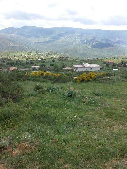 Village Taourirt