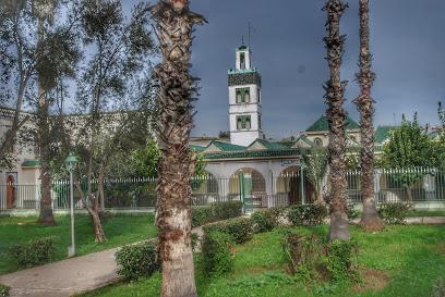 Alqasr alkabir park