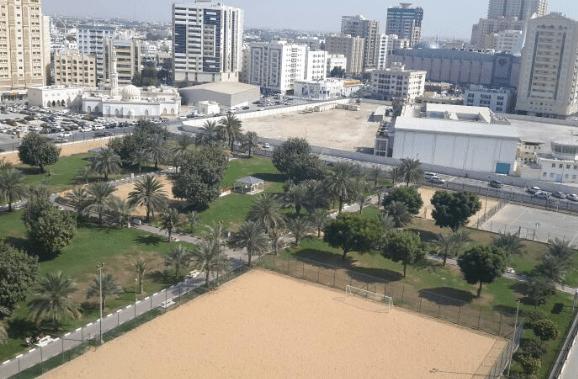 Al Mahatta Park