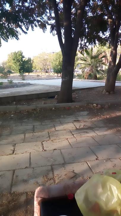 Al Shaab Park