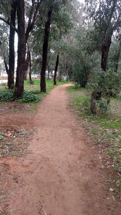 Sidi Boukhari Park
