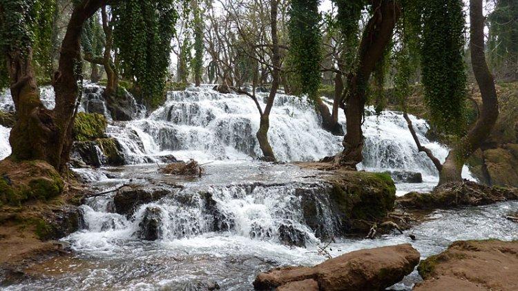 Ifran National Park