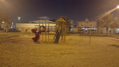 Al-Redha Park