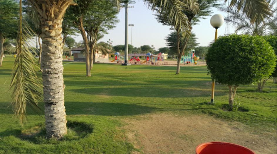 King Khalid Park