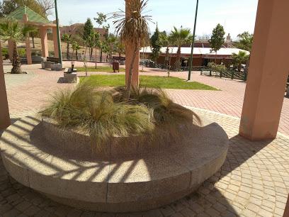 Riad Garden