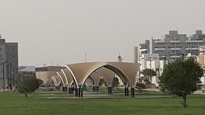 AL Ghorob Park