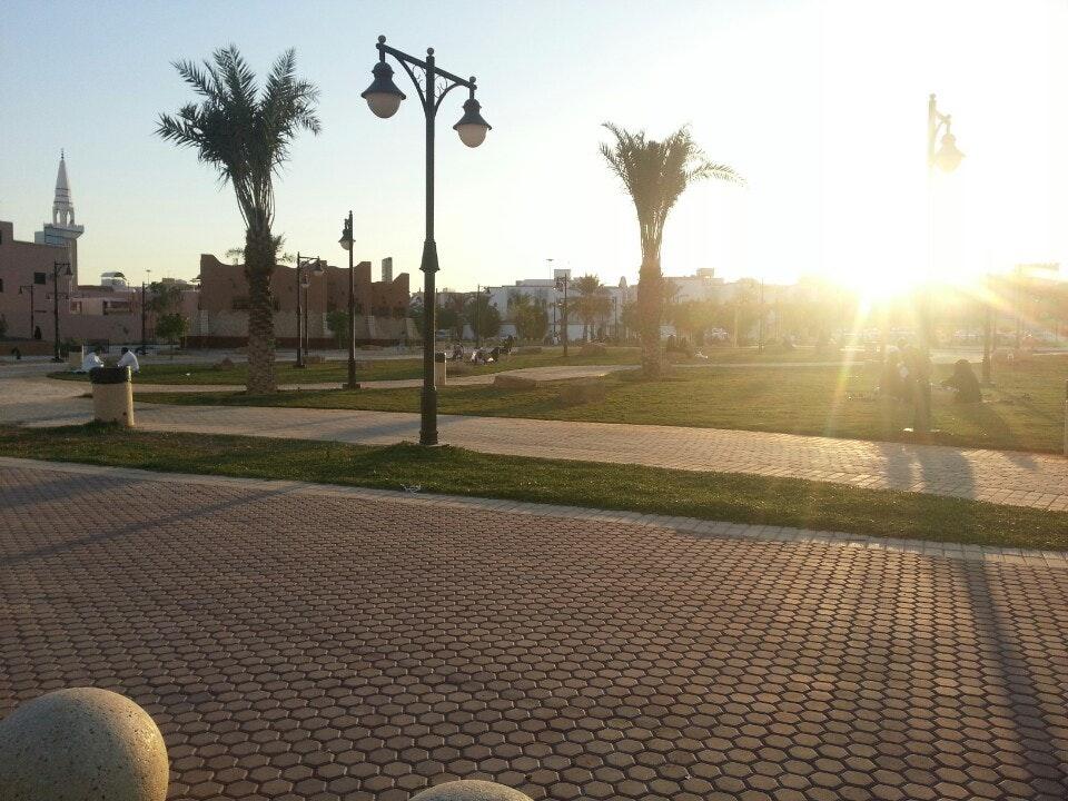 AL Qods Park 2