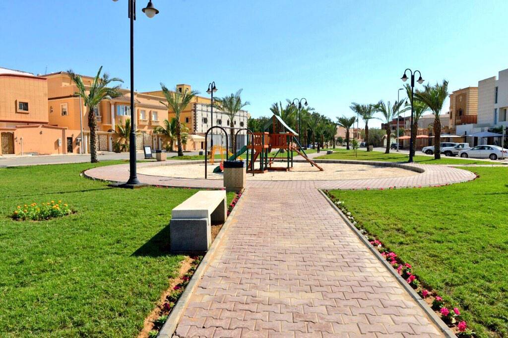 Alnour park