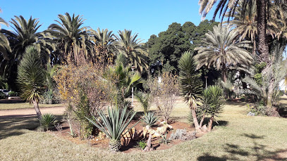 Jardin Lalla Meryem