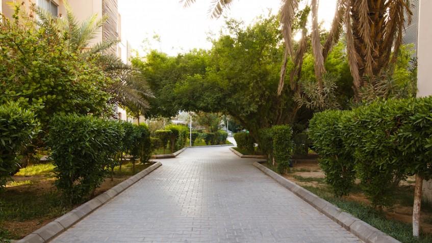 AL Aqaria Park
