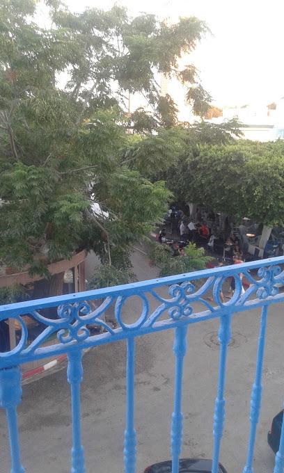Place du Safsaf