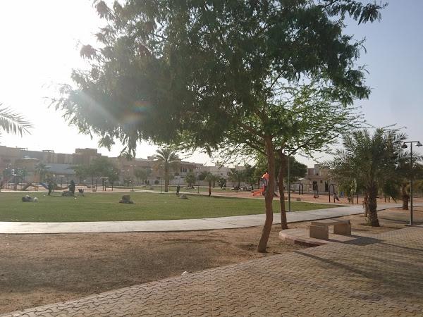 AL Fath Park