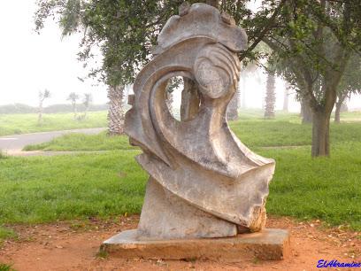 Mohammed V Park