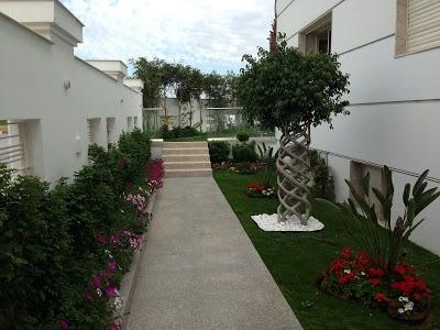 Tunisie Garden