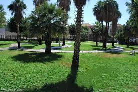 حديقة العنود